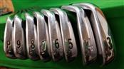 Titleist AP2 714 Iron set 3-PW Dynamic Gold S300 Stiff Steel Golf Clubs